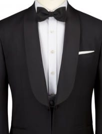 Slim Fit Dinner Suit Jacket