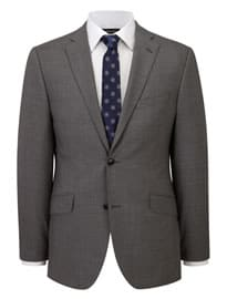 Austin Reed Contemporary Fit Grey Jacket