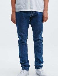 Calvin Klein Jeans - Marky Mark - Jean - Bleu sel