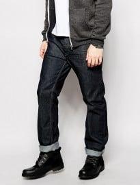 Diesel Jeans Waykee 88z Straight