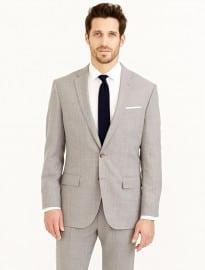 J. Crew Crosby Traveler Suit Jacket In Italian Wool