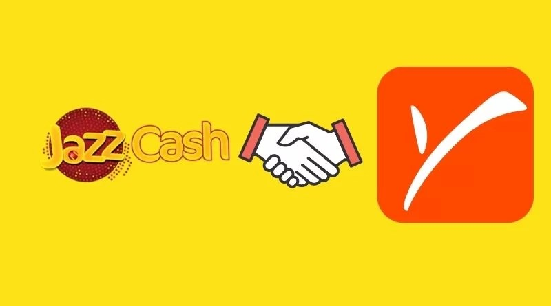 How to Connect Payoneer with New Jazz Cash App
