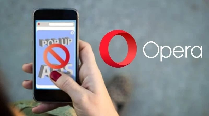 How to Block Ads and Popups in Opera Browser (Updated)