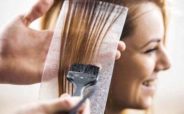 Are Hair Dyes Safe