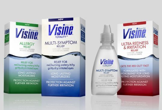 How Many Drops of Visine to Make Someone Sick