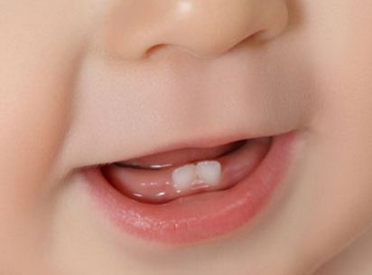 When does a Baby Start Teething