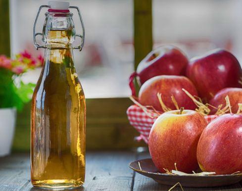 Advantages of Apple Cider Vinegar