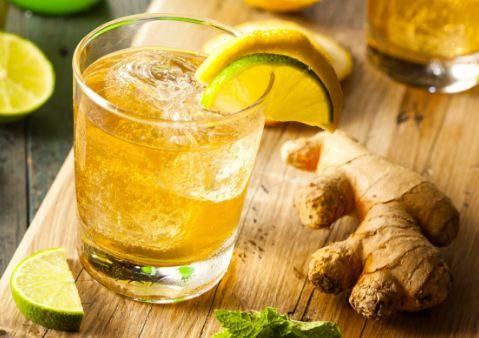 Does Ginger Ale Help Acid Reflux