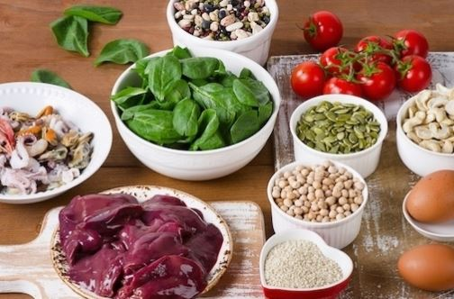 Diet for Gastritis and Ulcer