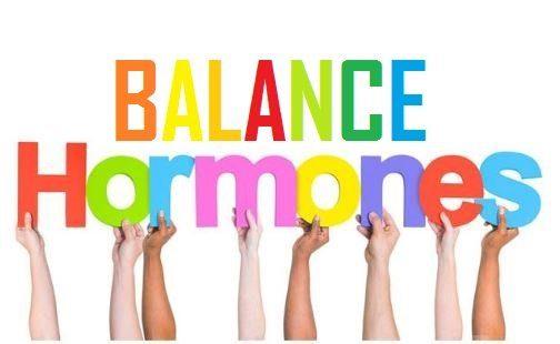 How to Balance Hormones