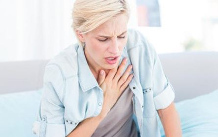 What Difference between Asthma and COPD