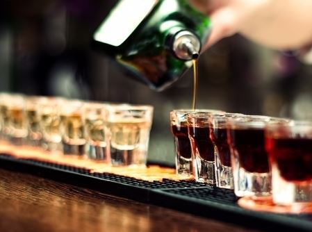 What is The Effect of Alcohol on the Body