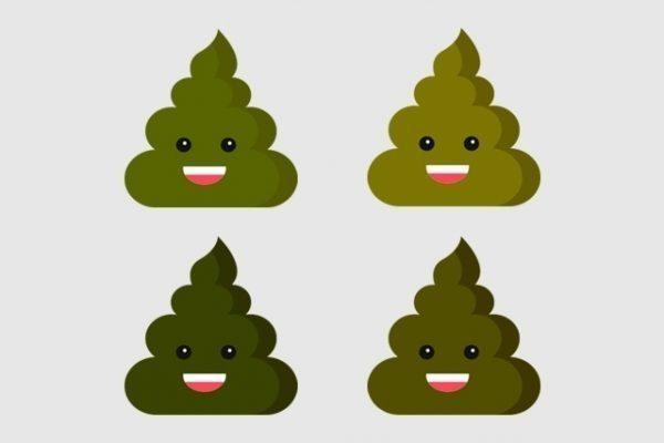 Why is My Diarrhea Green? it's Dangerous?