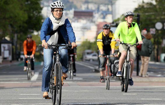 How Much Cycling for Weight Loss