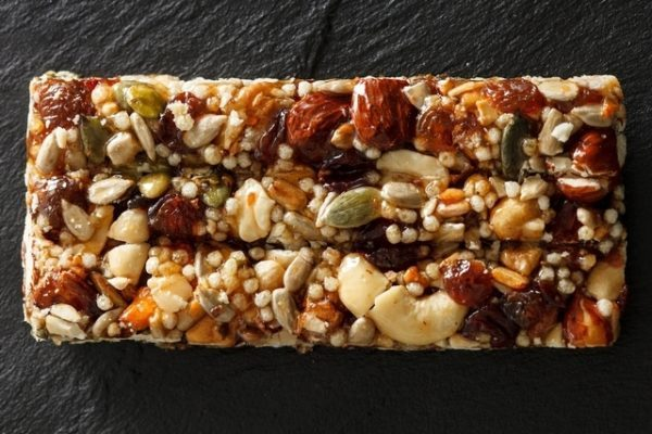How to Make Cereal Bar at Home