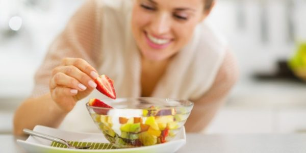 What Are the Most Recommended Fruits If We Are on a Diet?