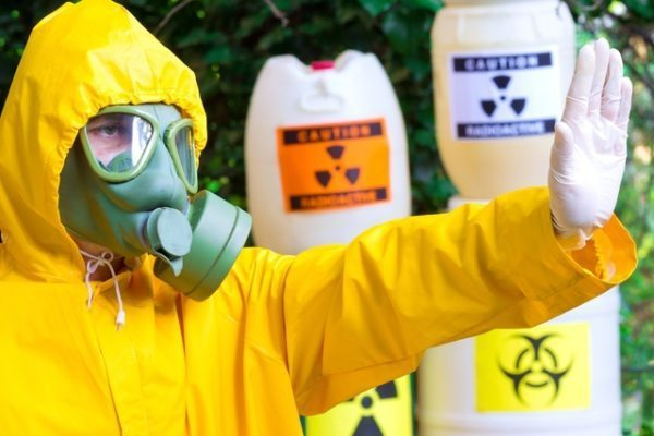 What Is Radiation, Types and How to Protect Yourself