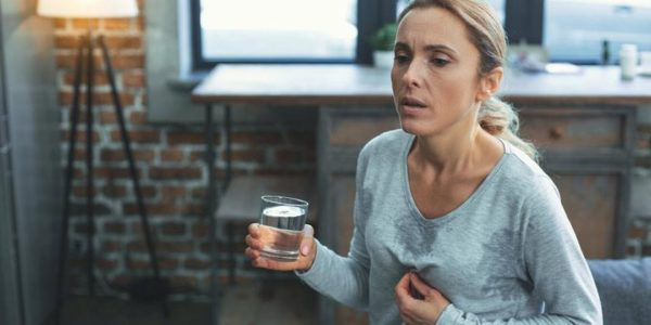 What Can Cause Hot Flashes Besides Menopause