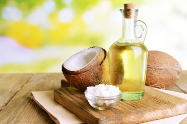 5 Benefits of Coconut Oil and How to Use It Correctly
