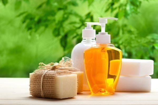How to Make Liquid Soap