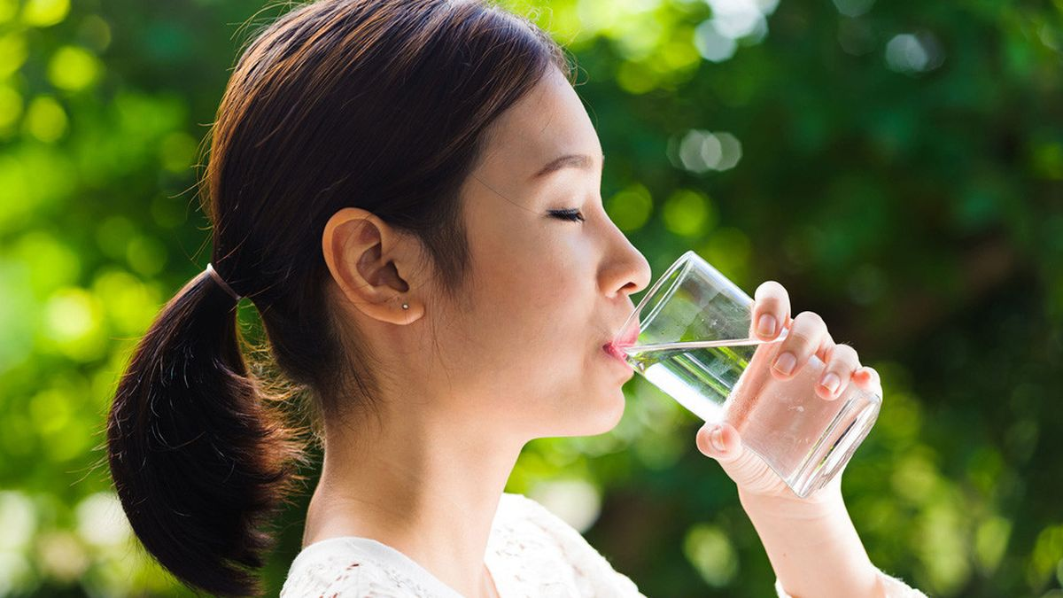 How Often Should I Drink Water