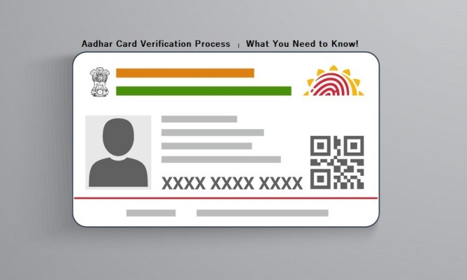 Aadhar Card Verification Process – What You Need to Know!