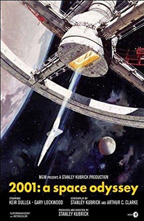 2001 : L'Odyssée de l'espace - Arthur C. Clarke - Babelio