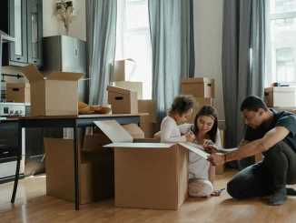 Ten Crucial Things to Do After Moving