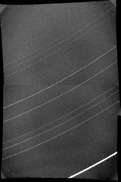 Struttura degli anelli di Urano
