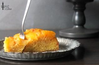 cake de manzana