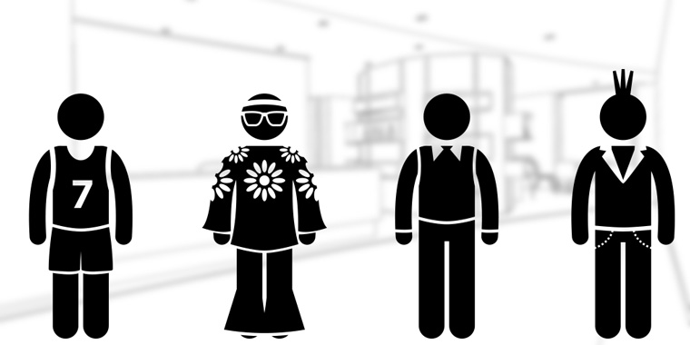 DIY E-Learning Characters