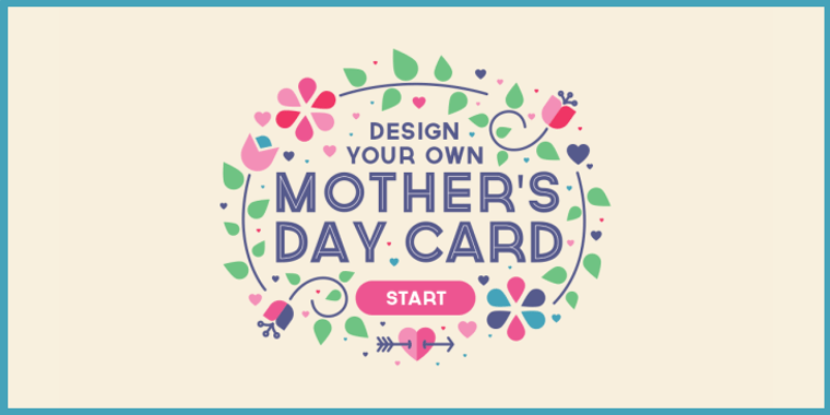 design your own mother