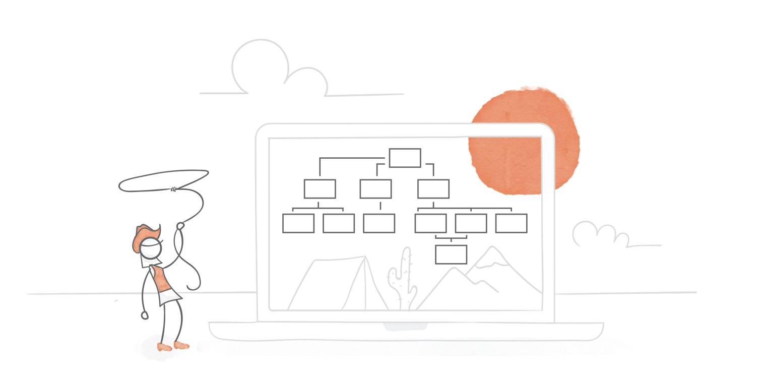 New Employees Will Love These 5 Fresh Org Chart Freebies