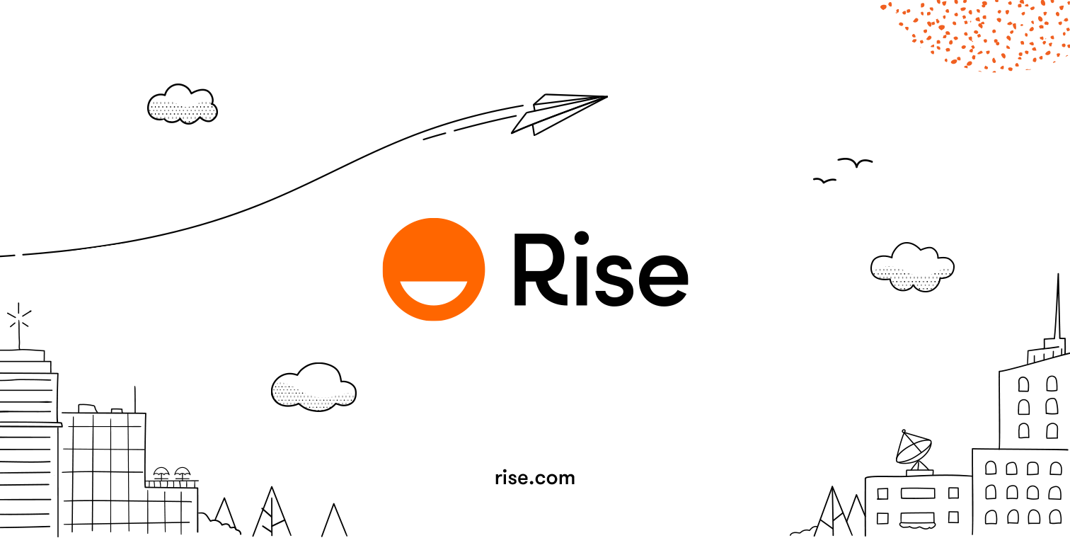 Introducing Rise.com: The Online Training System Your