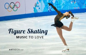 Beautiful Figure Skating Music: Piano Solos