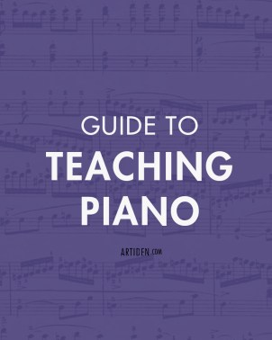Guide to Teaching Piano
