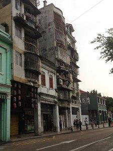 Macau in 9 Shots