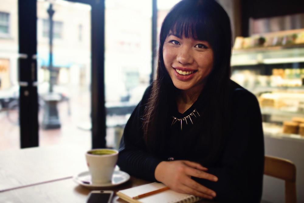 Grace Lam