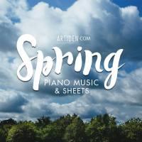 Springtime Piano Solos