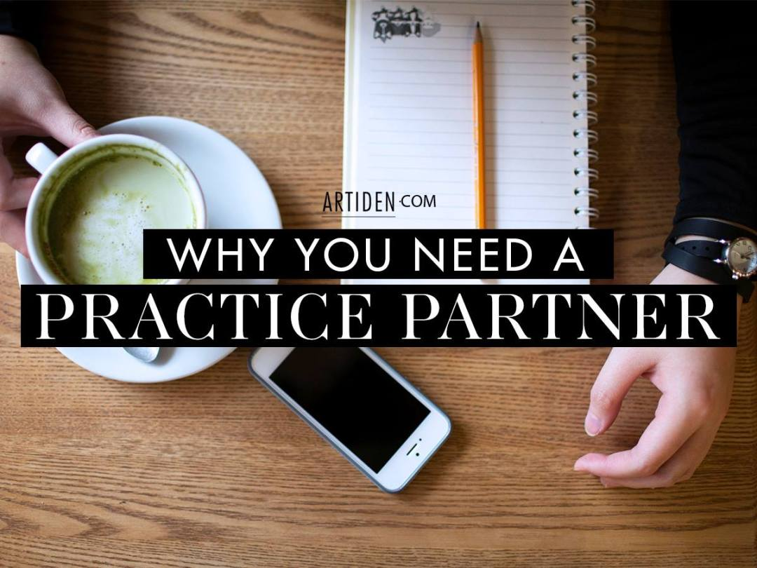 Why You Need a Practice Partner in Music