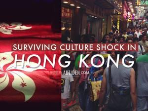 Surviving Culture Shock in Asia