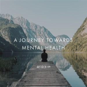 Journey Towards Mental Wholeness Using Piano