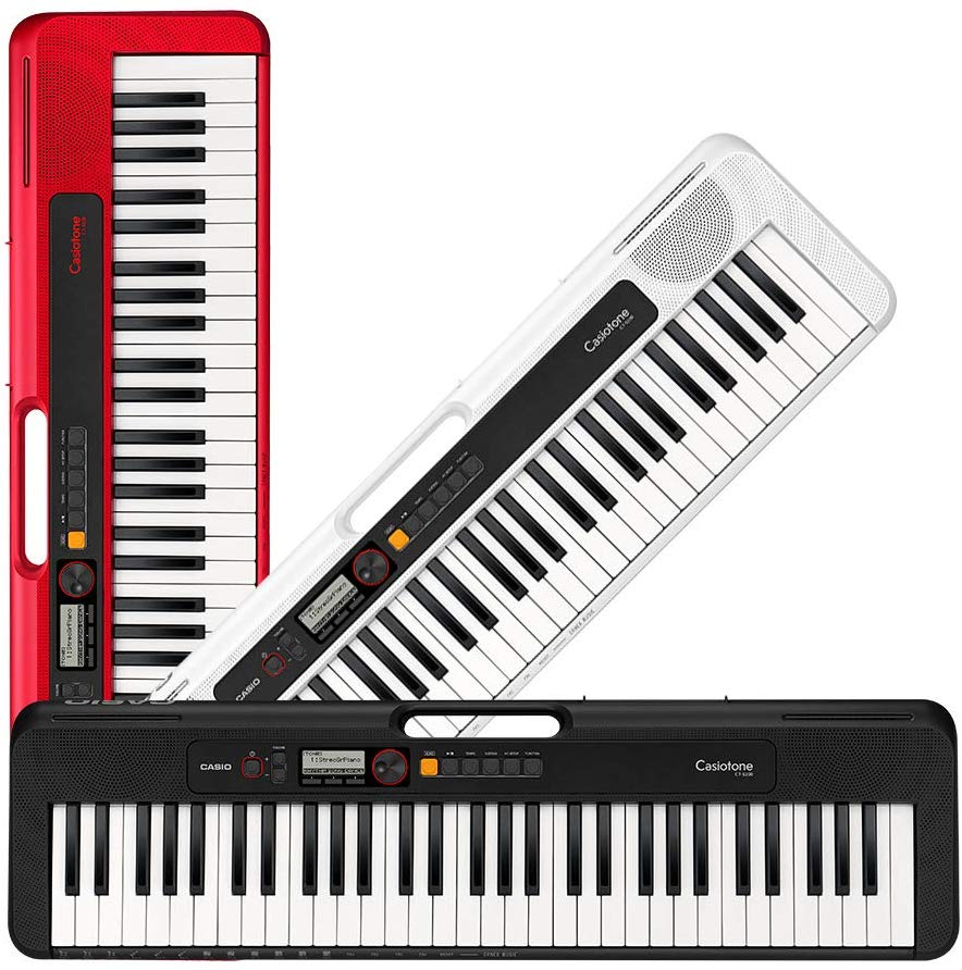Guide to Choosing a Travel-Sized Piano