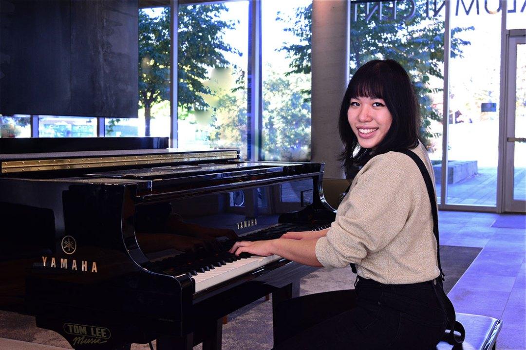 Grace Lam Piano