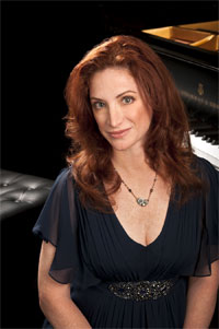 The Stage is Her Home: Performing with Robin Spielberg