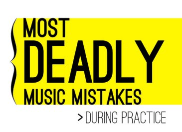The Most Deadly Practice Mistakes Ever