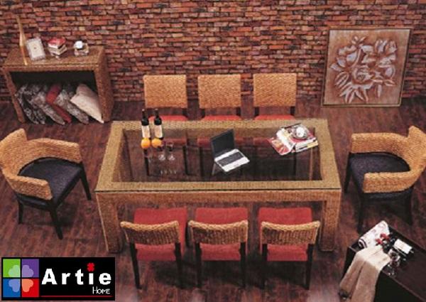 Muebles Rattan  artie home artie home bogota