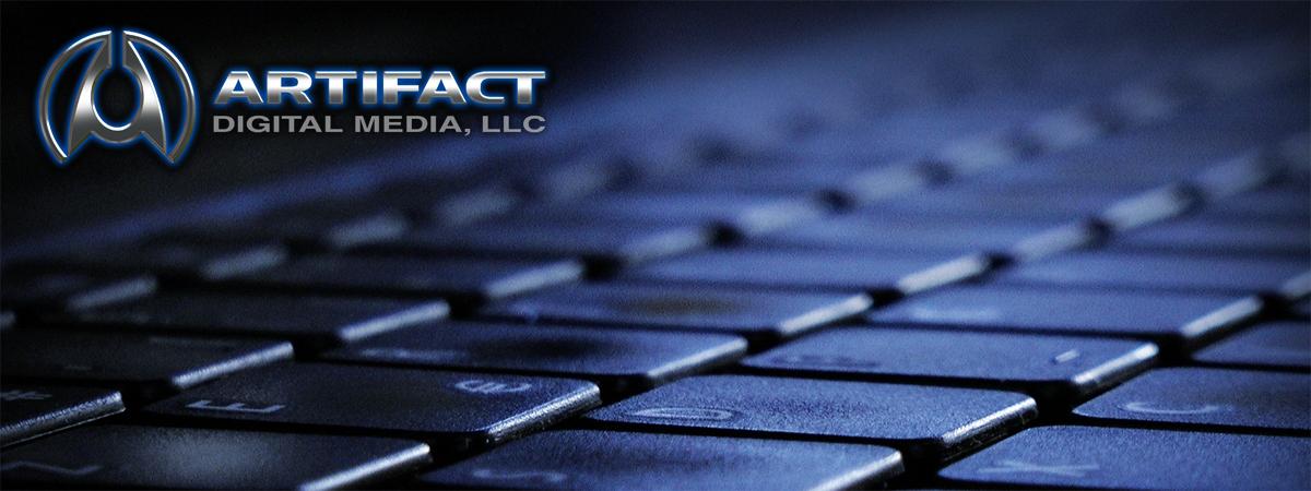 Services   Artifact Digital Media, LLC, Green Bay and Appleton Wisconsin