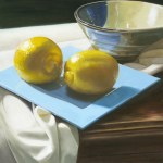 Two Lemons Mary Moye-Rowley