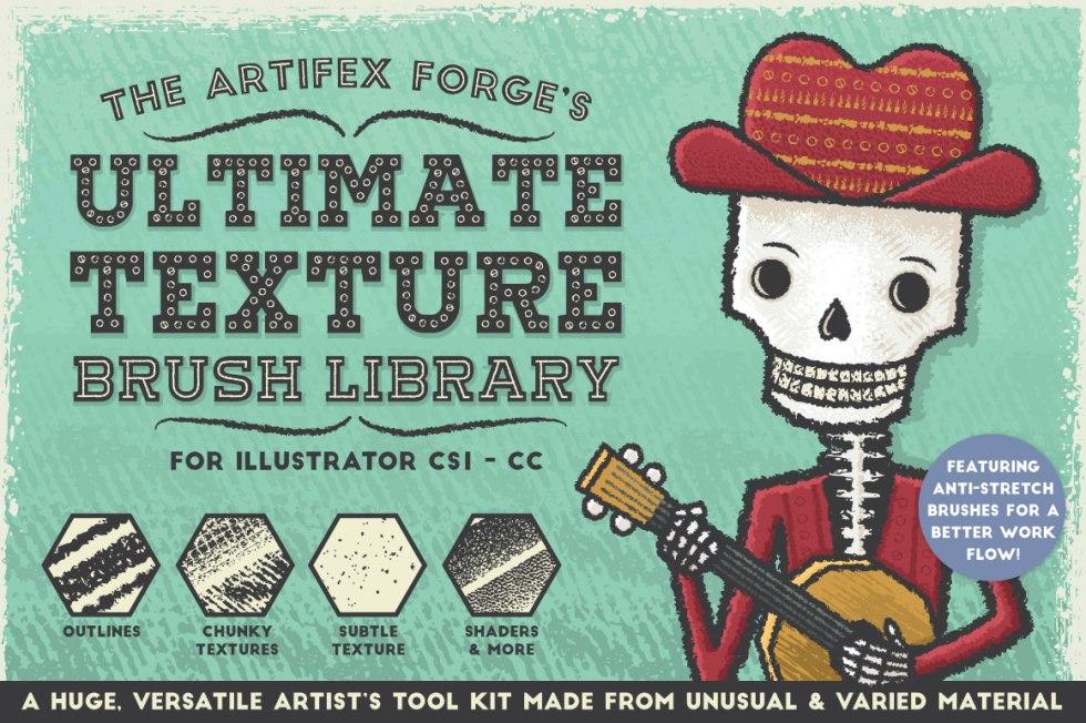 Texture-Brushes-illustrator-P1